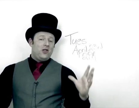 Ben Adkins – Evil Facebook Ads Magic
