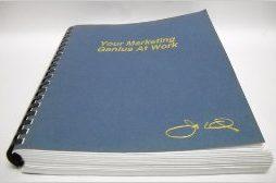 Jay Abraham - Your Marketing Genius At Work