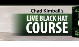 Chad Kimball – Live Black Hat Course