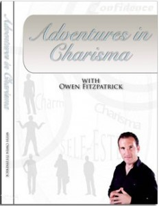 Owen Fitzpatrick – Adventures in Charisma