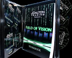 James Dalton – Fields of Vision DVDs