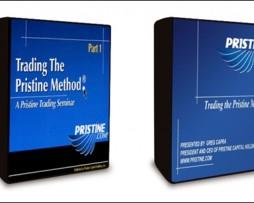 Greg Capra & Paul Lange – Trading The Pristine Method I & II