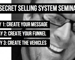 Perry Belcher & Ryan Deiss – Secret Selling System