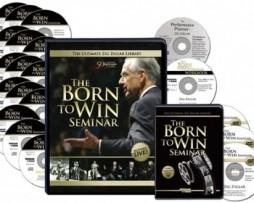 Zig Ziglar – The Born To Win Seminar