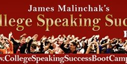 James Malinchak – College Speaking Success Marketing Complete CD Set + Bonus