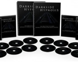 Cameron Crawford - Dark Side Hypnosis