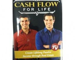 Cash Flow for Life (Ebook + Audio)