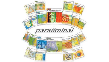 Paul Scheele-4 New Paraliminals