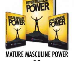 Dr. Paul Dobransky - Mature Masculine Power
