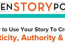 Marisa Murgatroyd – Hidden Story Power