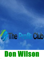 Don Wilson - The Profit Club