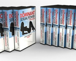 Vin DiCarlo - Dominant Sexual Power