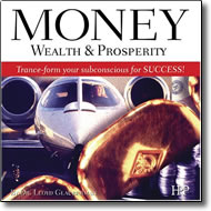 Dr Lloyd Glauberman - Money, Wealth & Prosperity