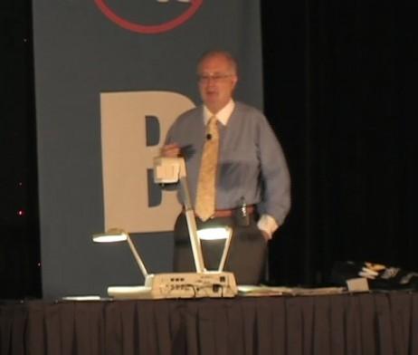 Dan Kennedy – SuperConference 2009