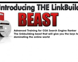 GSA Search Engine Ranking - Tutorials