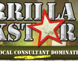 Guerrilla Rockstar - Local Consultant Blueprint
