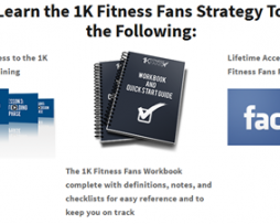 Jonathan Goodman – The 1K Fitness Fans Formula