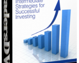 IBD Level II - Intermediate Strategies for Successful Investing - [4 VIDEOS(AVI) + PDF]