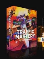 Vick Strizheus – Internet Traffic Formula