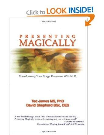 David Shepard – Presenting Magically