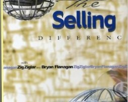 Zig Ziglar – The Selling Difference