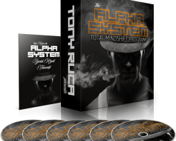 Tony Ruca - The Alpha System