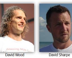 David Wood & David Sharpe - Empower Network: The Inner Circle
