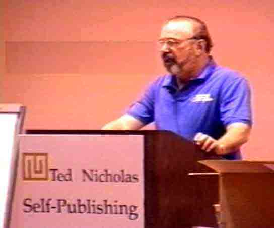 Gary Halbert - Fusion Seminar