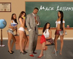 "Tariq ""Elite"" Nasheed - Macklessons PPV Specials"