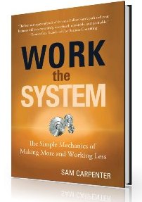 Sam Carpenter - Work The System Academy