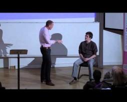 Change Phenomena 2012: Hypnotism Conference