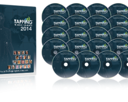 EFT - Tapping World Summit 2014
