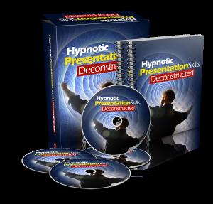 Rintu Basu- Hypnotic Presentation Skills Reconstructed