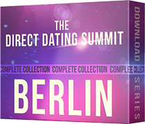 Direct Dating Summit - Berlin 2014