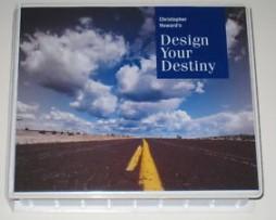 Chris Howard - Design Your Destiny