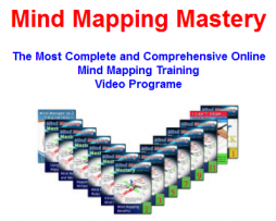 Rivendell Publishing _ Mind Mapping Mastery