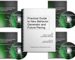 Hypnosis 101-New Behavior Generator -Advanced Rapport