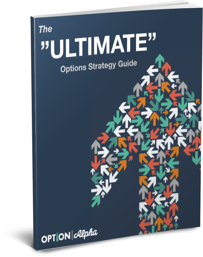 Options strategies handbook