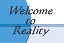 Richard Bandler - Welcome to Reality
