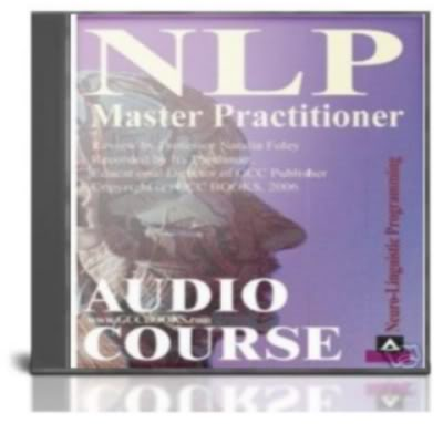 Chris Howard - New Master Practitioner Course 2007
