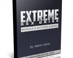 Jason Julious - Extreme Sex Drive Complete