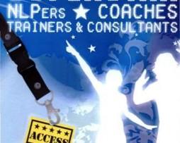 Jamie Smart - Salad - Secrets of the Superstar NLPers & Coaches