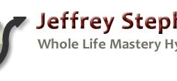 Jeffrey Stephens - REAL SELF CHANGE