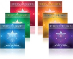 Solfeggio Sonic Meditation Bundle