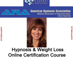AHA Weight Loss Hypnosis
