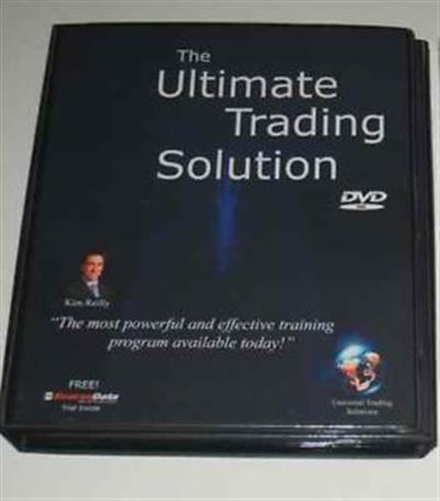 Kim Reilly -  Ultimate Trading Solutions