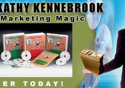 Kathy Kennebrook - Marketing Magic I & II