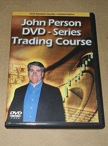 John Person - Series Trading Course