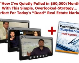 David Montelongo - Deed Flipping Blueprint