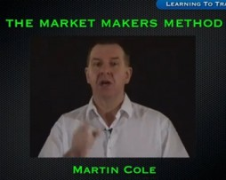 Martin Cole - Market Maker Manipulation